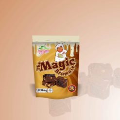 The Magical Brownie