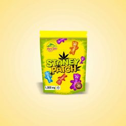 Stoney Patch Recovery Gummies