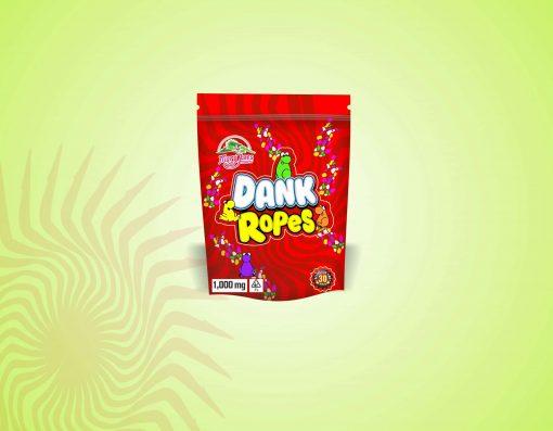 MAry Janes Bakery Dank Ropes Candy